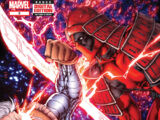 Deadpool vs. X-Force Vol 1 3