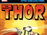 Epic Collection: Thor Vol 1 2