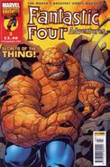 Fantastic Four Adventures Vol 1 3
