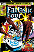 Fantastic Four Vol 1 227