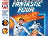 Fantastic Four Vol 1 604