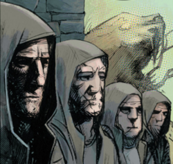 Friends of the Tower (Earth-616) from Karnak Vol 1 1 001
