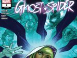 Ghost-Spider Vol 1 2