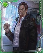 Harold Osborn (Earth-616) from Marvel War of Heroes 001