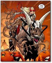 Illyana Rasputina (Earth-616) from New Mutants Vol 3 17