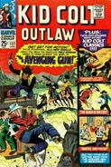 Kid Colt Outlaw Vol 1 132