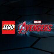 LEGO Marvel's Avengers logo