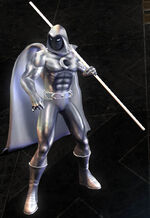 Marc Spector (Earth-6109) from Marvel Ultimate Alliance 001