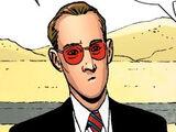Marcus Baldry (Earth-616)