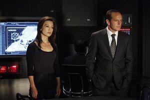 Marvel's Agents of S.H.I.E.L.D. Season 2 3
