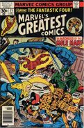 Marvel's Greatest Comics Vol 1 71