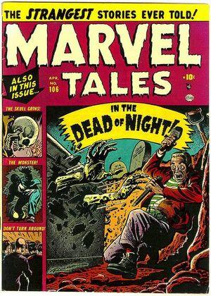 Marvel Tales Vol 1 106