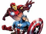 Marvel Universe: Avengers Assemble Vol 1 13