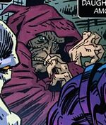 Masque (Earth-TRN237) from X-Factor Forever Vol 1 5 0001