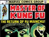 Master of Kung Fu Vol 1 83