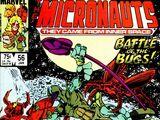 Micronauts Vol 1 56