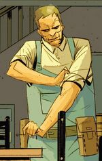 Mr. Benton (Earth-616) from Venom Vol 2 38 0001