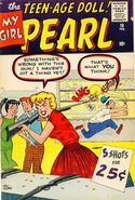 My Girl Pearl Vol 1 10