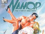 Namor: The First Mutant Vol 1 5