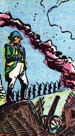 Napoléon Bonaparte (Earth-5306) from Menace Vol 1 4 001