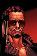 New X-Men Vol 1 141 Textless