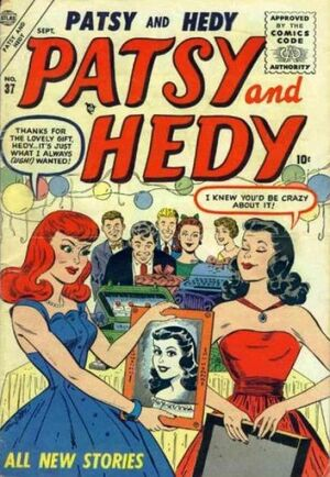 Patsy and Hedy Vol 1 37
