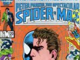 Peter Parker, The Spectacular Spider-Man Vol 1 120
