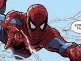 Peter Parker (Earth-TRN664)