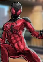 Peter Parker (Kaine) (Earth-TRN497) 001