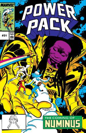 Power Pack Vol 1 51