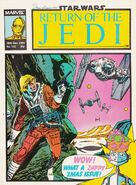 Return of the Jedi Weekly (UK) Vol 1 132