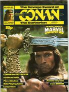 Savage Sword of Conan (UK) Vol 1 87
