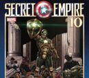 Secret Empire Vol 1 10