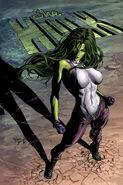 She-Hulk Vol 2 29 Textless