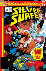 Silver Surfer Vol 3 86