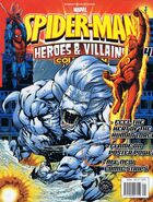 Spider-Man Heroes & Villains Collection Vol 1 41