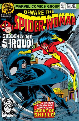 Spider-Woman Vol 1 13