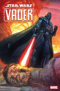 Star Wars Target Vader Vol 1 5 Textless