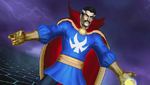 Stephen Strange (Earth-TRN219) from Marvel Avengers Battle for Earth 0001