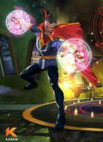 Stephen Strange (Earth-TRN517) from Marvel Contest of Champions 004