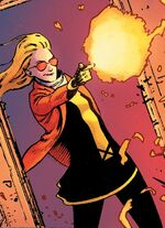 Tabitha Smith (Earth-616) from New Mutants Dead Souls Vol 1 2 001