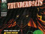 Thunderbolts Vol 1 155