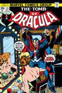 Tomb of Dracula Vol 1 24