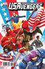 U.S.Avengers Vol 1 2 Nakayama Variant