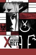 Uncanny X-Men Vol 3 25 Textless