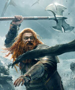Volstagg (Earth-199999) from Thor The Dark World Promo 0001