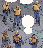 Watchdogs (Earth-1610) All-New Ultimates Vol 1 9
