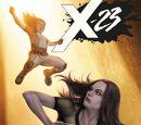 X-23 Vol 4 5