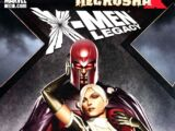 X-Men: Legacy Vol 1 232