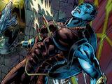 Zoran (Earth-616)